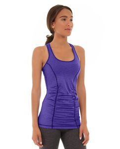 Leah Yoga Top