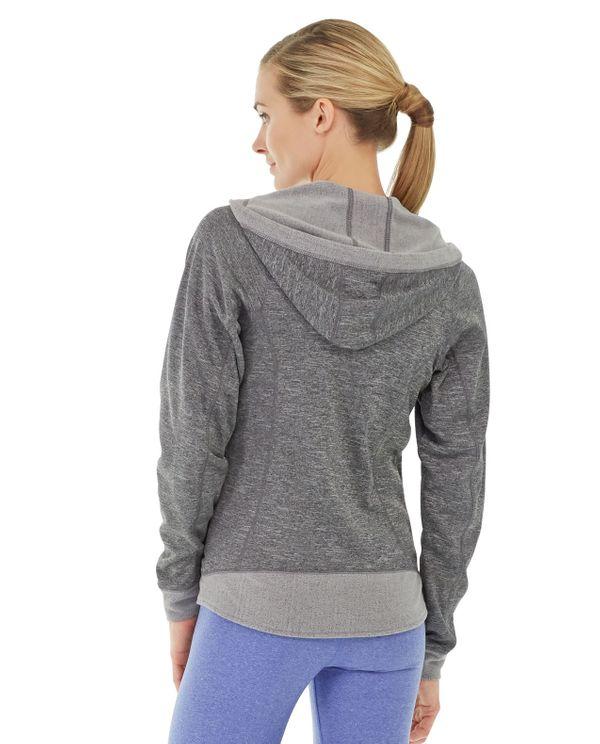 Helena Hooded Fleece