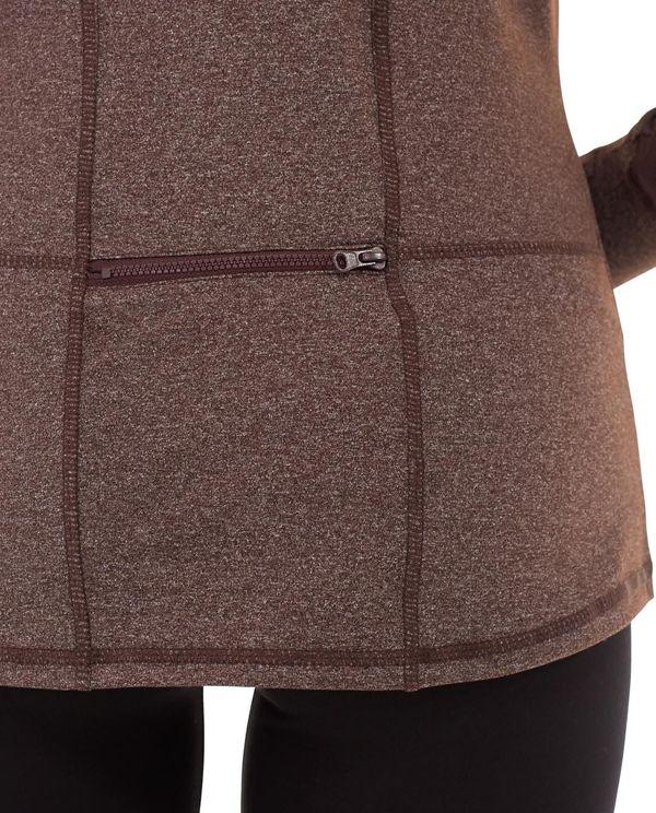 Riona Full Zip Jacket
